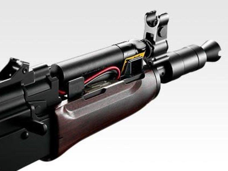 Tokyo Marui Tokyo Marui Next Generation Recoil Shock System AK74SU AEG