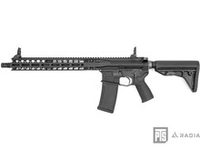 PTS PTS Radian Model 1 GBBR Black