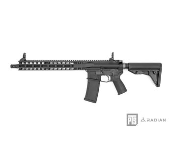 PTS Radian Model 1 GBBR Black