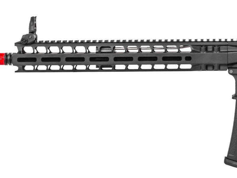 PTS PTS Radian Model 1 Gas Blowback Rifle Black
