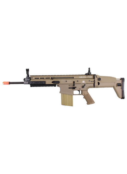 VFC FN SCAR-H MK17 CQC AEG TAN