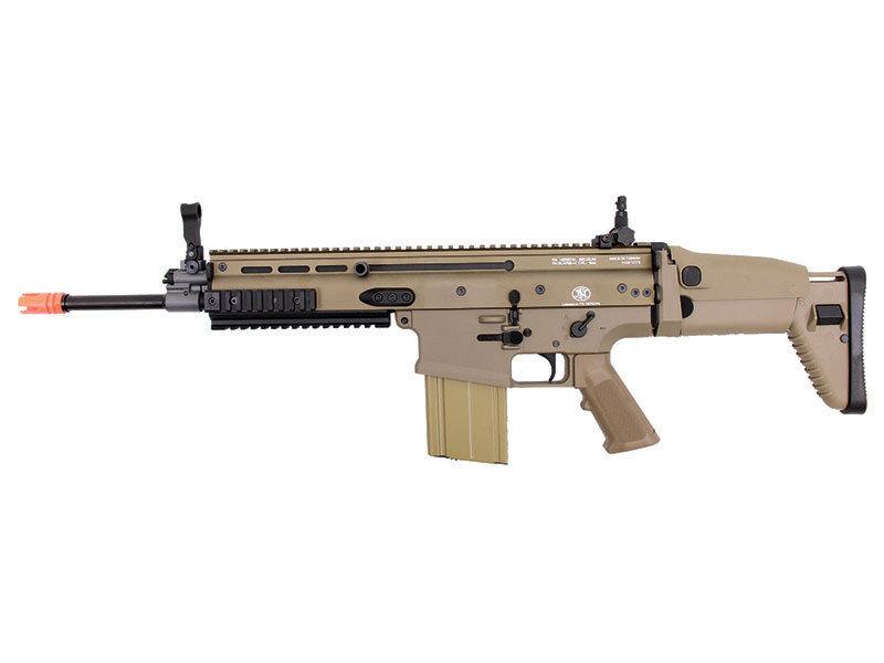 VFC VFC FN SCAR-H MK17 CQC Airsoft Electric Gun TAN