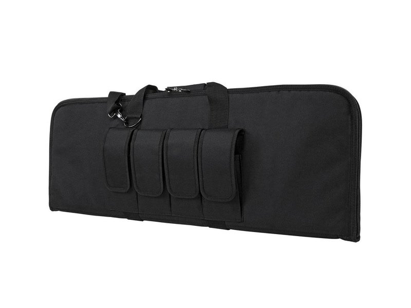 NcStar VISM 36 Inch Carbine Case Black By NC Star