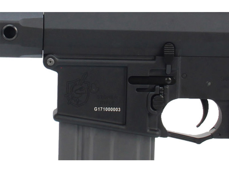 G&G G&G Knight's Armament Licensed SR25 E2