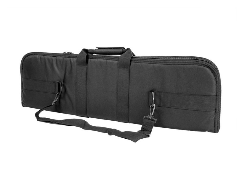 "NcStar NC Star 34"" x 10"" Gun Case Black"