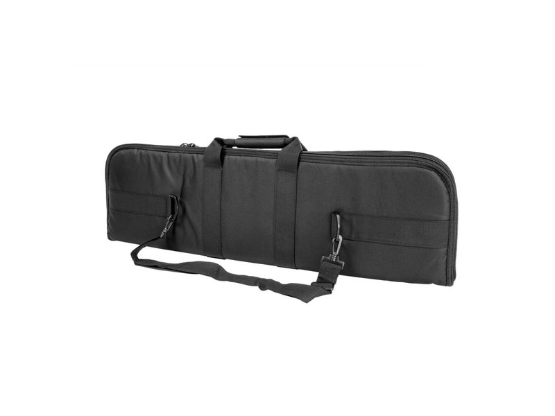 "NC Star NC Star 34"" x 10"" Gun Case Black"