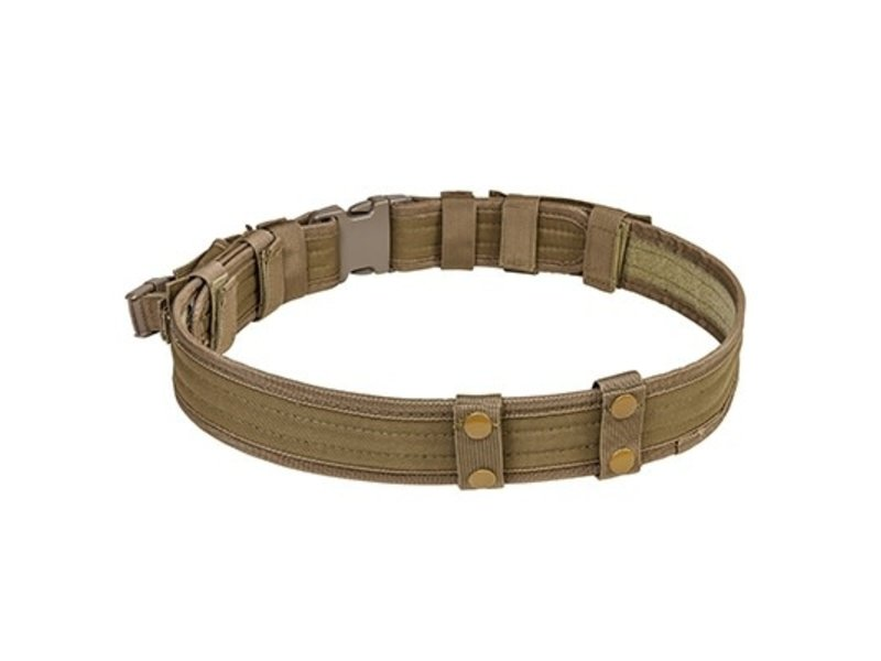 NC Star NC Star Tactical Belt w/ Two Pouches