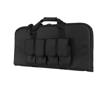 "NC Star AR15/AK 28"" Carbine Pistol Case"
