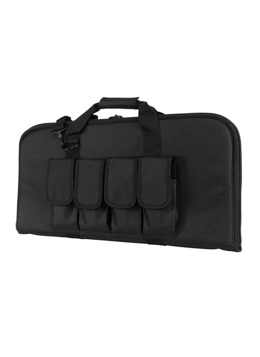 "NC Star VISM AR15 & AK 28"" Carbine Pistol Case"