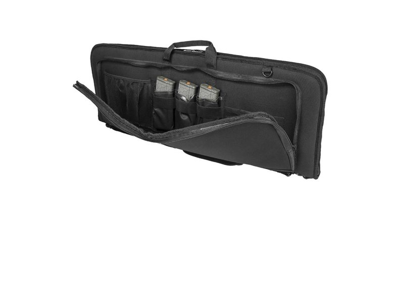 "NC Star NC Star 36"" Deluxe Rifle Case Black"