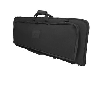 "NC Star 36"" Deluxe Rifle Case Black"
