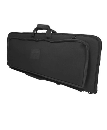 """NcStar NC Star VISM 36"""" Deluxe Rifle Case Black"""