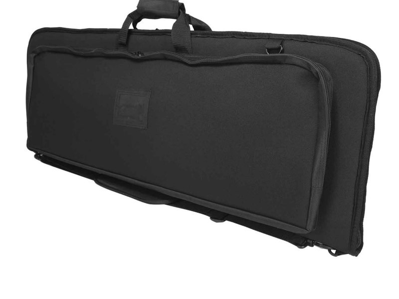 NcStar NC Star VISM 36in Deluxe Rifle Case Black