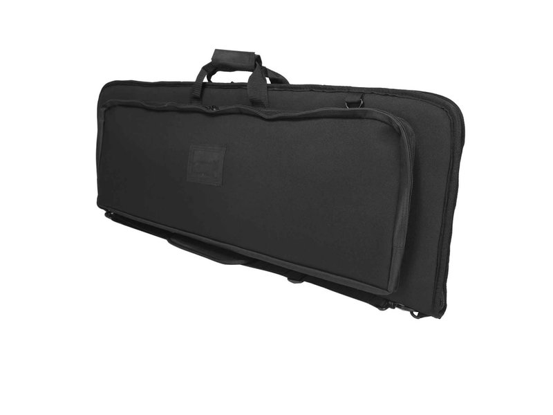 NC Star NC Star VISM 36in Deluxe Rifle Case Black