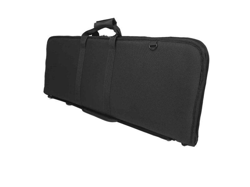 "NC Star NC Star VISM 36"" Deluxe Rifle Case Black"