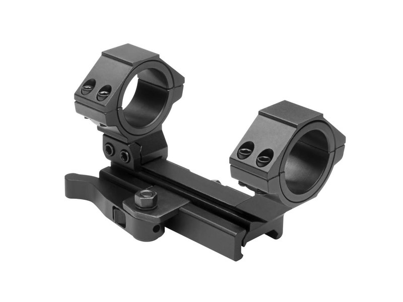 NcStar NC Star AR15 Adjustable Quick Disconnect Scope Mount