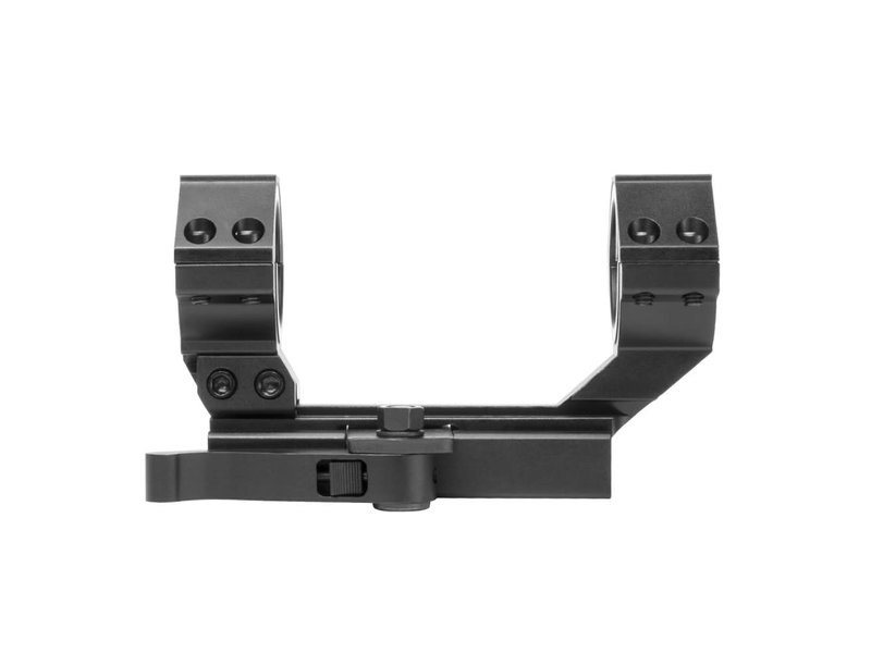 NC Star NC Star AR15 Adjustable QD Scope Mount