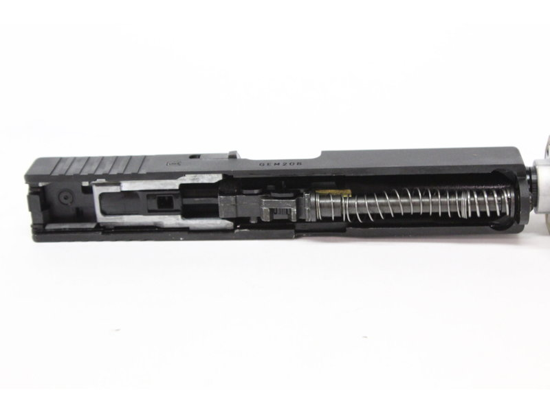 Pro-Arms Pro-Arms Steel recoil spring set for EF Glock 19