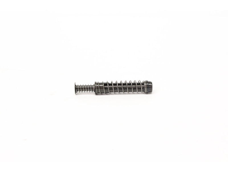 Pro-Arms Pro-Arms Steel recoil spring set for EF Glock 17