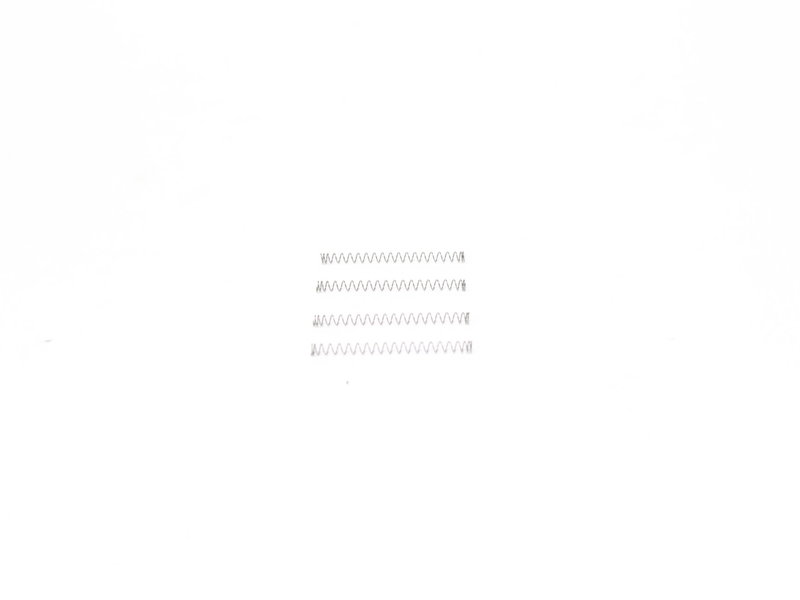 Pro-Arms Pro-Arms Glock Nozzle Return Spring, 4-pack