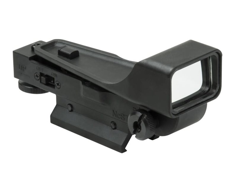 NcStar NC Star G2 Aluminum Red Dot Sight