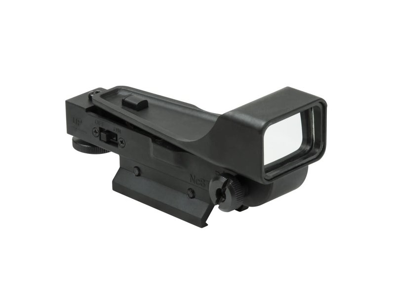 NC Star NC Star G2 Aluminum Red Dot Sight