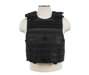 NC Star Expert Plate Carrier
