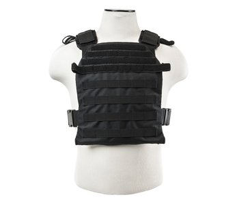 """NC Star Fast Plate Carrier 10"""" x 12"""""""
