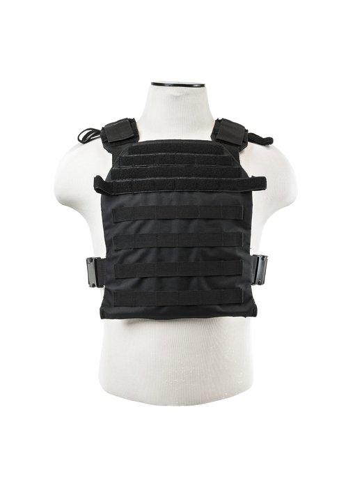 """NC Star VISM Fast Plate Carrier 10"""" x 12"""""""