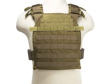 "NcStar NC Star VISM Fast Plate Carrier 10"" x 12"""