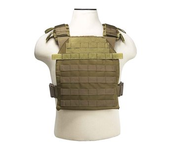 "NC Star VISM Fast Plate Carrier 10"" x 12"""