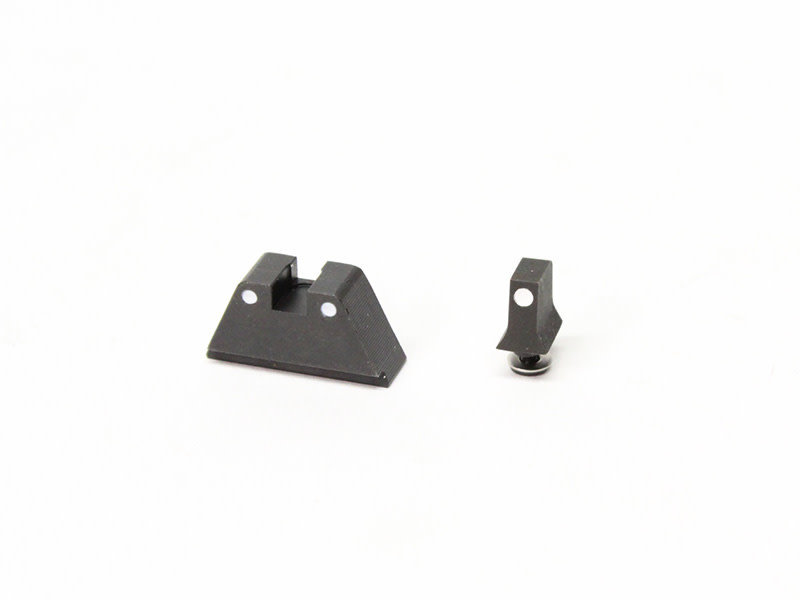 Pro-Arms Pro-Arms Elite Force Glock suppressor sight set
