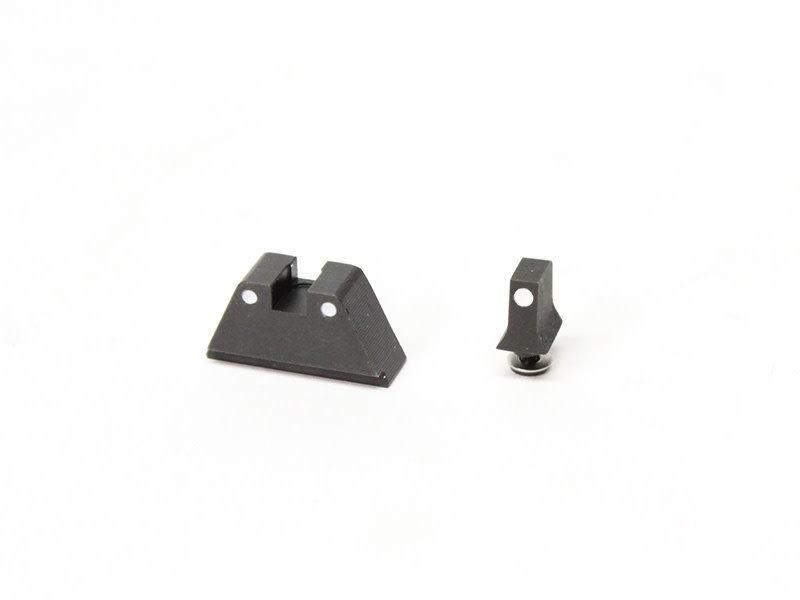 Pro-Arms Pro-Arms EF Glock suppressor sight set