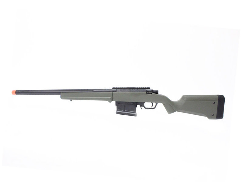Ares Ares Amoeba AS-01 Striker Rifle, OD GEN2