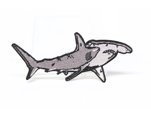 Tactical Outfitters Tactical Outfitters Adrift Venture Hammerhead Shark Patch
