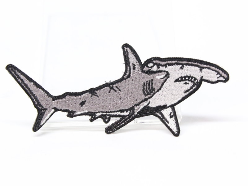 Tactical Outfitters Tactical Outfitters Adrift Venture Hammerhead Patch