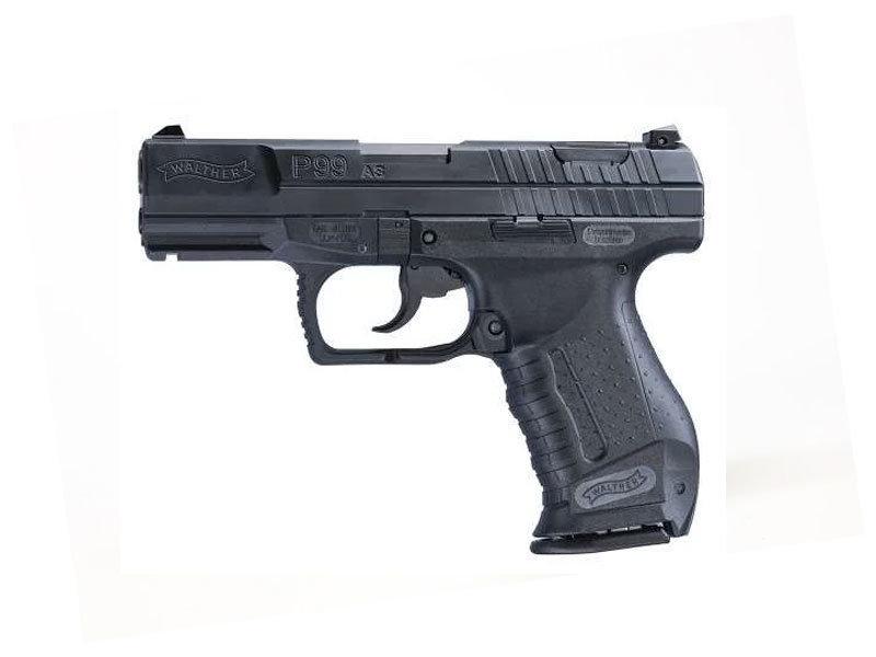 Umarex Umarex Walther P99 DAO CO2 GBB Pistol