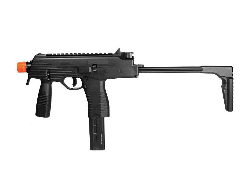 KWA KWA KMP9 Gas Blowback SMG