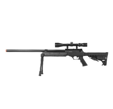 Well WELL MB13 APS SR2 Rifle