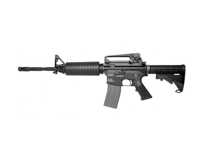 KWA KWA LM4 PTR Gas Blowback Rifle