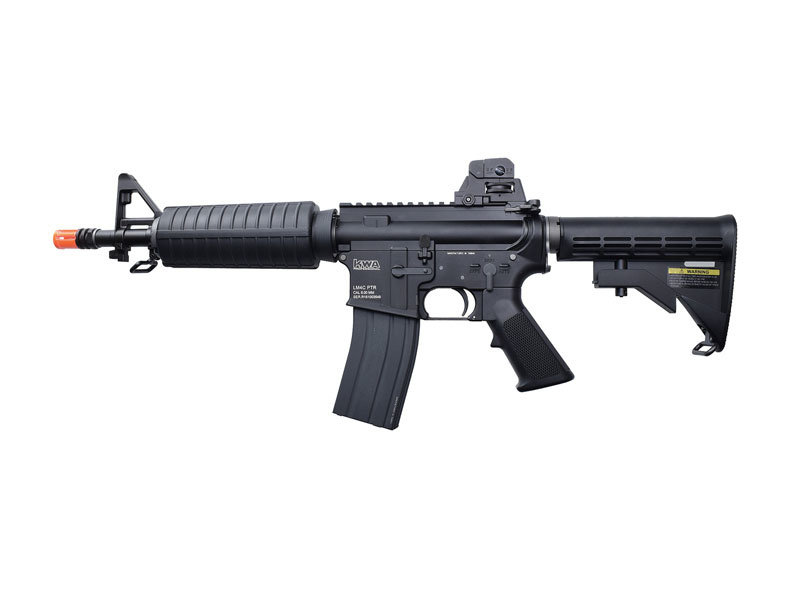 KWA KWA LM4C PTR Gas Blowback Rifle