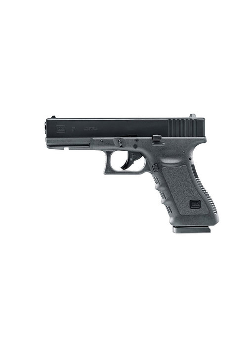Umarex Elite Force GLOCK G17 GEN3 Half Blowback CO2 Pistol w/ 2 Magazines