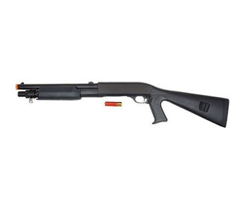 Double Eagle M56A Full Stock Shotgun