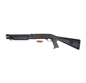 Double Eagle Double Eagle M56A Full Stock Shotgun