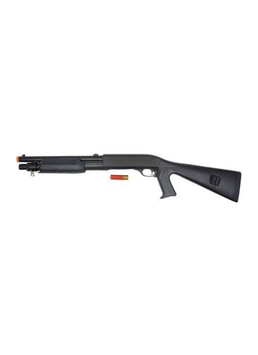 Double Eagle M56A Full Stock Shotgun