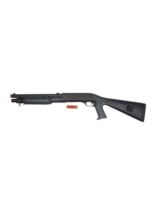 Prima M56A tri burst full Stock Spring Shotgun
