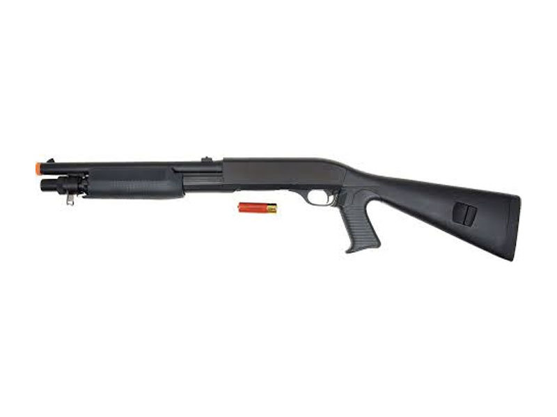 Prima USA Prima M56A tri burst full Stock Spring Shotgun