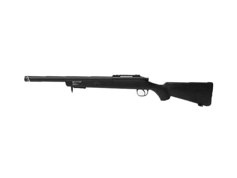 Well WELL MBG24B Gas Bolt Rifle