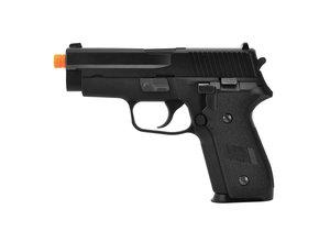 WE Tech WE F228 GBB Black