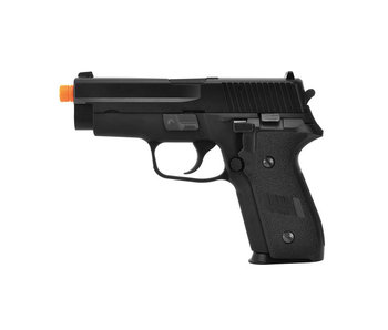 WE F228 GBB Black